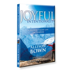 Joyful Intentionality